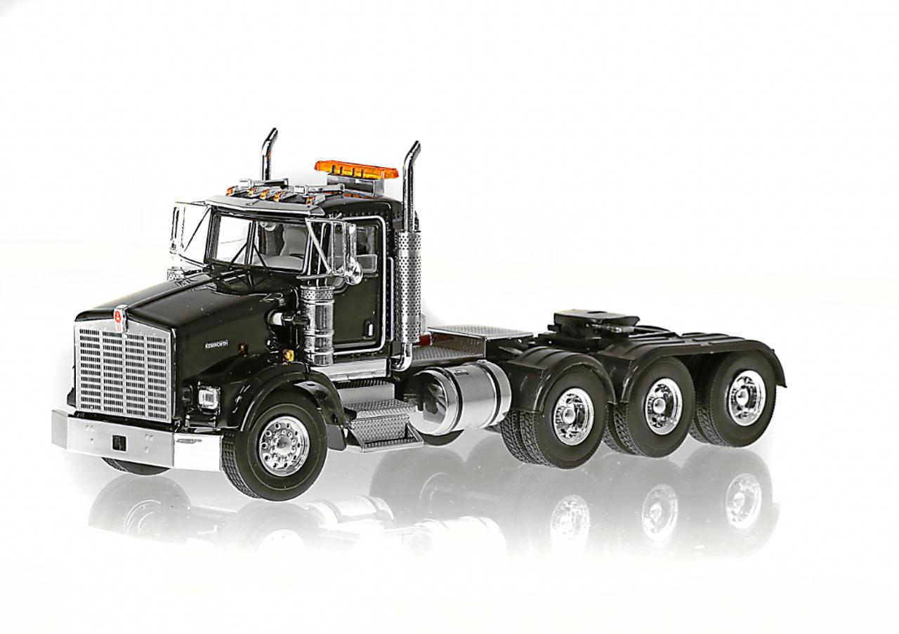 Kenworth T800 - Black