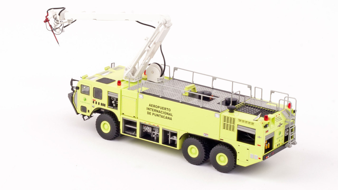 Scale Model by TWH Collectibles