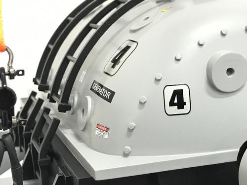 Generator Load Set