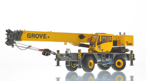 Grove RT540