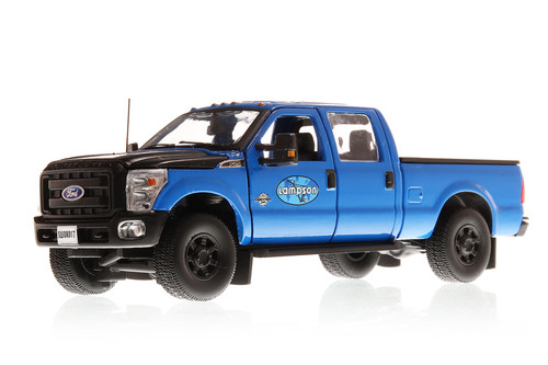Ford F-250 - Crew Cab - Lampson