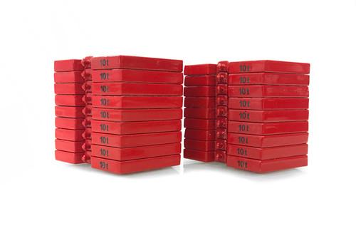 MLC650 Counterweights