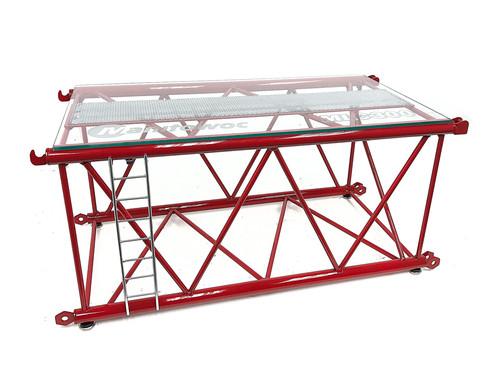 MLC300 Boom Display Table