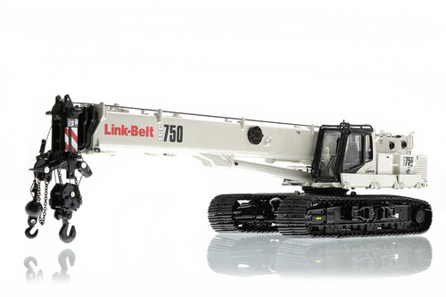 Link-Belt TCC750 Diecast model