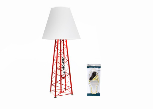Manitowoc Lamp Kit without Shade