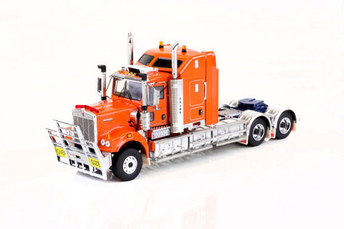 Kenworth C509 Sleeper- Drake