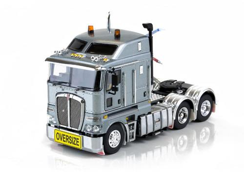 K200 Truck -  Silver