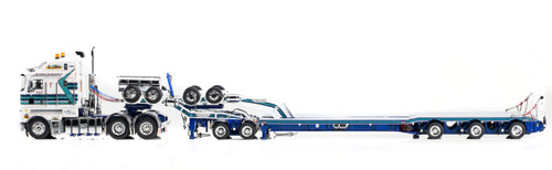 K200 Combination MACTRANS Heavy Haulage
