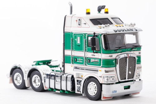 K200 Truck - Doolan 2.3 Cab