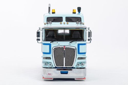 K200 Truck - Light Blue 2.3 Cab