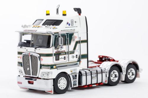 K200 Truck - Membrey 2.3 Cab