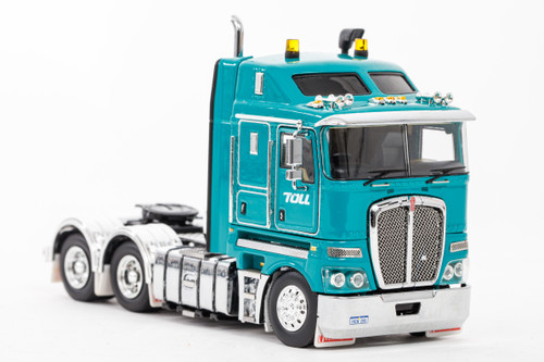 K200 Truck - Toll Group 2.3 Cab