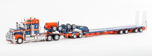 Kenworth T908 - 10 Year Anniversary Set