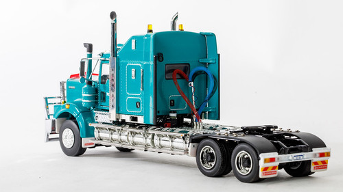 Kenworth C509 - Toll Group