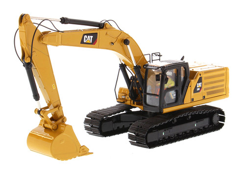 Caterpillar 336 Next Generation Hydraulic Excavator