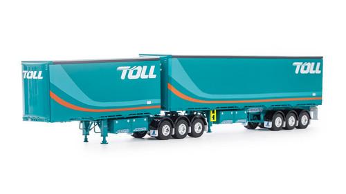 MaxiTrans EziLiner - Toll