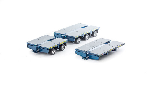 Drake Steerable Low Loader Trailer Accessory Kit - Centurion