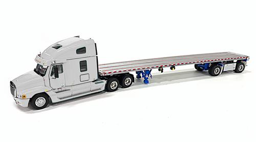 Freightliner Century Class Truck