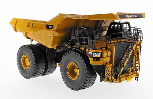 85655 – Cat ® 797F Tier 4 Mining Truck