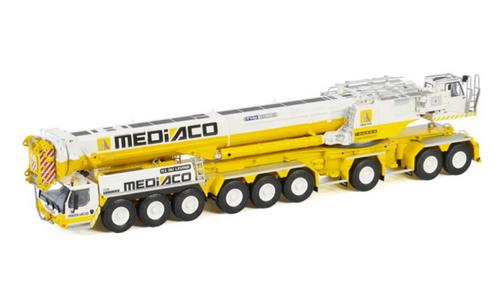 Mediaco LTM 1750