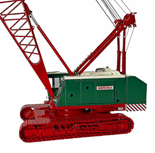 Manitowoc 4100 - Gerosa (Limited) (WBR030-1204)