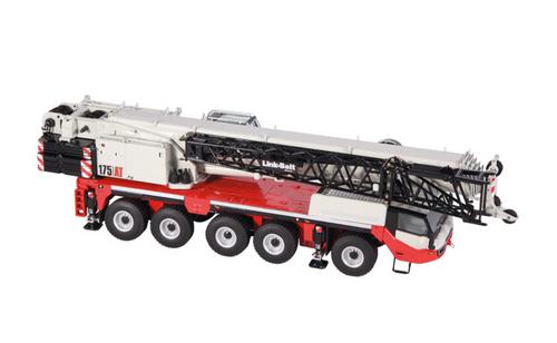 Link-Belt 175 A/T Mobile crane