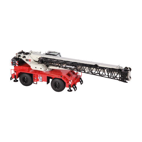 Link-Belt 100 R/T Mobile crane