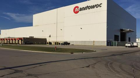 Manitowoc Moving Headquarters South In Wisconsin