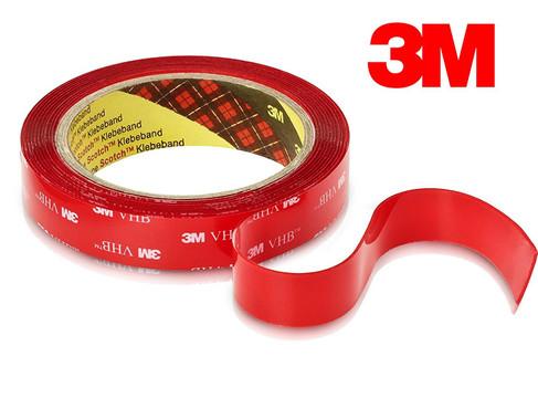 3M Kis tekercses  kétoldalú ragasztószalagok