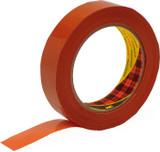 3M 3741 erősített polipropilén ragasztószalag 19 mm x 66 m