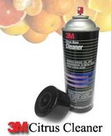 3M 50098 Scotch - Weld Citrus spray ipari tisztítóspray  -  500ml. Ragasztó eltávolító spray, alkalmas bármilyen tipusú ragasztómaradvány eltávolítására.