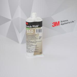 3M DP 610 Kétkomponensű poliuretán bázisú szerkezeti ragasztó.