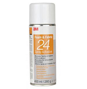 3M Spray 24 univerzális oldószeres ragasztó