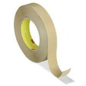 3M 415 poliészter kétoldalas ragasztószalag  - végtelenítőszalag - splicing tape 25 mm x 33 m