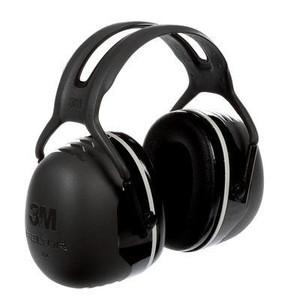 3M hallásvédő Peltor - fülvédő fültok X5A-SV HSRshop 3M termékek