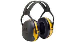 3M hallásvédő Peltor - fülvédő fültok X2A-GU HSRshop 3M termékek