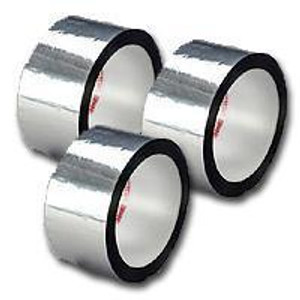 3M 850 T poliészter átlátszó, vegyszer és oldószer álló 25 mm x 66 m
