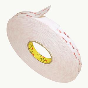 3M 4950 F VHB akrilhab ragasztószalag, átlátszó, 12 mm x 33 m