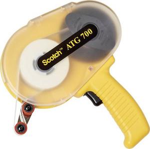 3M ATG 700 kétoldalú ragasztószalag adagoló ragasztófilmek adagolásához