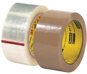 3M 371 ragasztószalag 50 mm x 66 m dobozzáró ragasztószalag