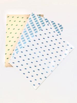 3M vastag kétoldalas ragasztószalagok A4 ívben