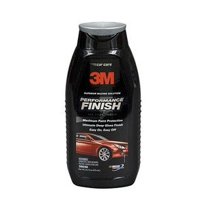3M tartós wax Car Care