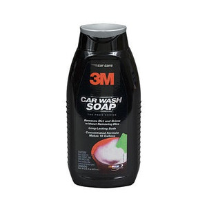 3M autómosó sampon Car Care