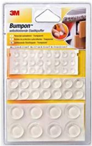 3M SJ - 5300  öntapadó ütközésgátló csomag bumpon mini pack mix