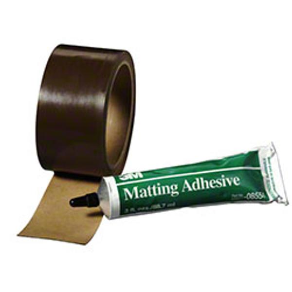 3M 08554 Matting, uretán alapú, oldószeres, rugalmas ragasztó, 88,7 ml