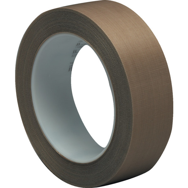 P0225 Üvegszövet erősített teflon szalag, 0,25 mm vastag