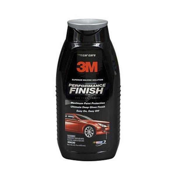 3M tartós wax Car Care