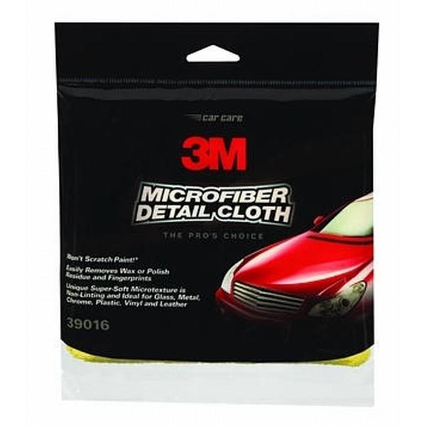 HSRshop 3M Mikroszálas Törlőkendő Car Care 3M