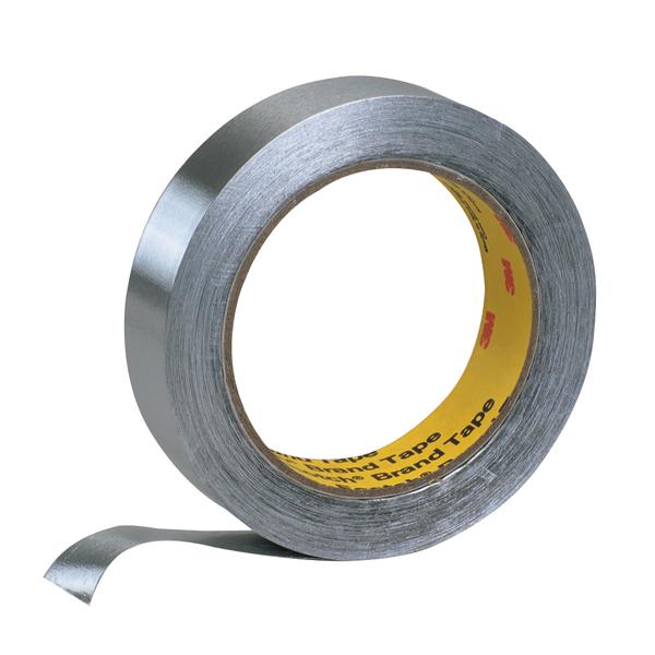 3M 1404 Scotch hőálló alumínium  ragasztószalag 50mm x 55m
