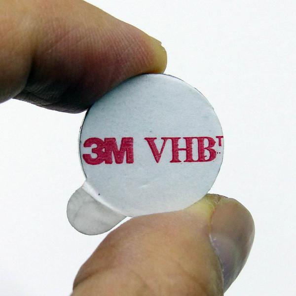 3M VHB és Scotch habosított kétoldalú ragasztószalagok, kis tekercses kiszerelésben